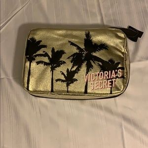 Victoria's Secret make up kit bag